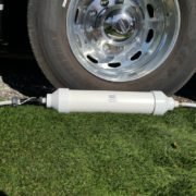 RV Water Softener