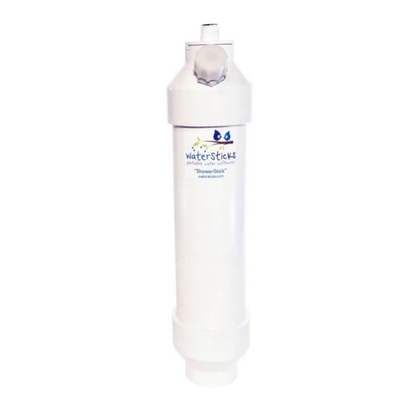 ShowerStick Water Softener
